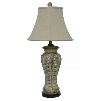 Cypress 32 Table Lamp