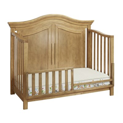 Low Price Providence Toddler Bed Rail Finish Vintage