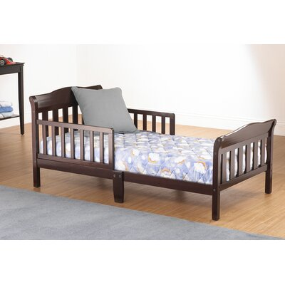 Buy Low Price Riley Toddler Bed Finish Espresso UO1415