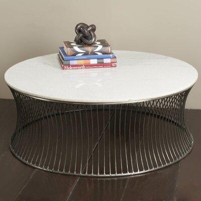 Entrprise Coffee Table