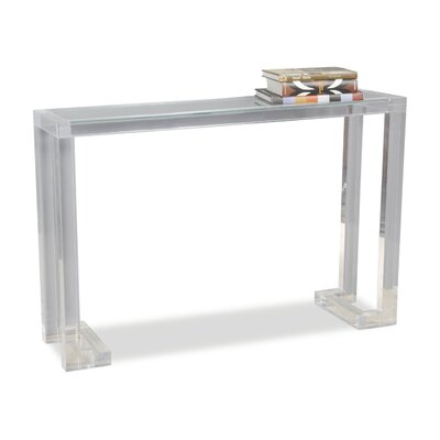 Marsais Console Table