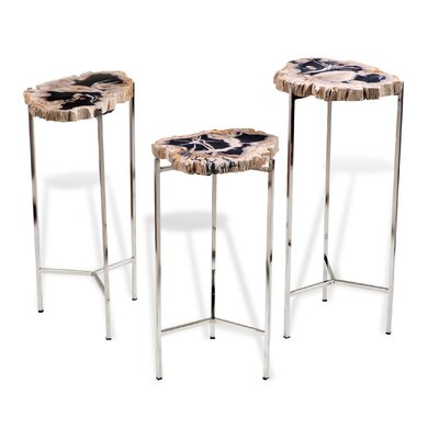 Amari 3 Piece End Table Set