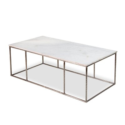 Manchester Marble Coffee Table