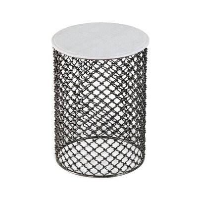 Padma End Table