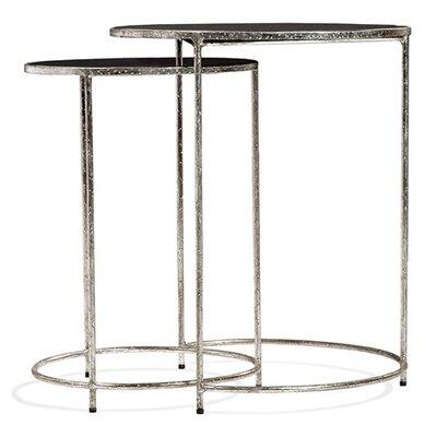Maci 2 Piece Nesting Tables