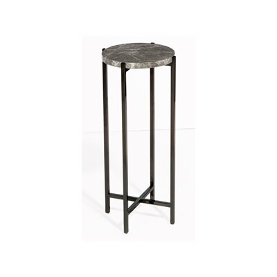 Laurent Round End Table 165033