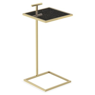Wyeth Square End Table
