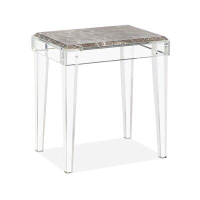 Amal End Table