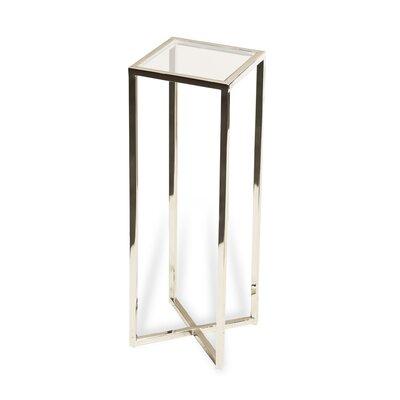 Zander Square End Table