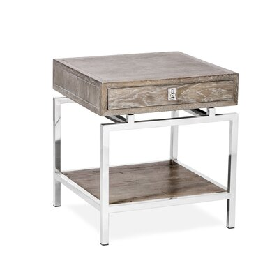 Kensley End Table