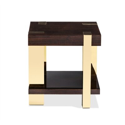 Jordan End Table