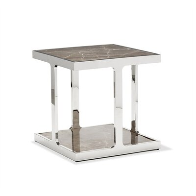Soto Square End Table