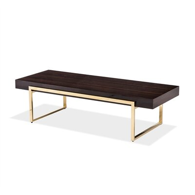 Sloane Veneer Coffee Table