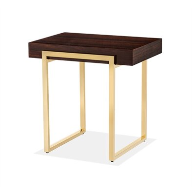 Sloane Veneer End Table