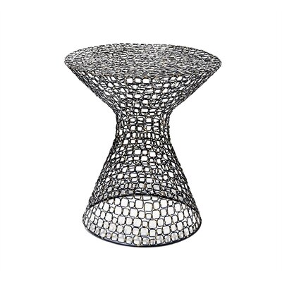 Dendara Wire End Table