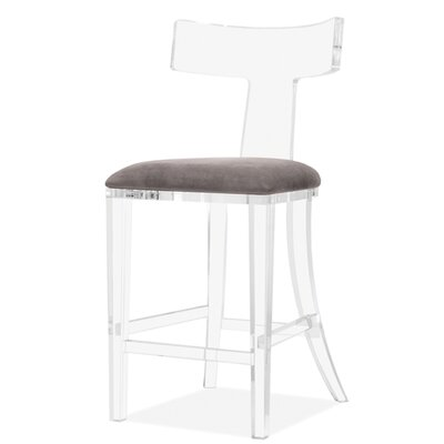 Tristan Klismos Counter Bar Stool