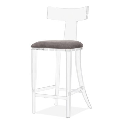 Klismos Klismos Bar Stool