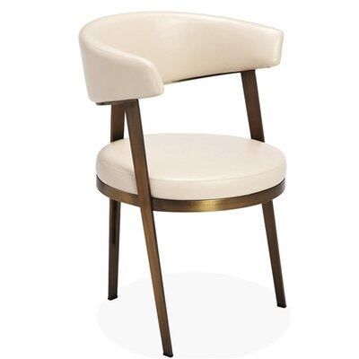 Adele Upholstered Dining Chair (Set of 2)
