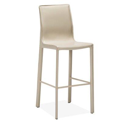 Jada Bar Stool Upholstery: Sand