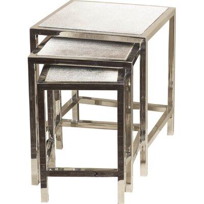 Dakota 3 Piece Nesting Tables