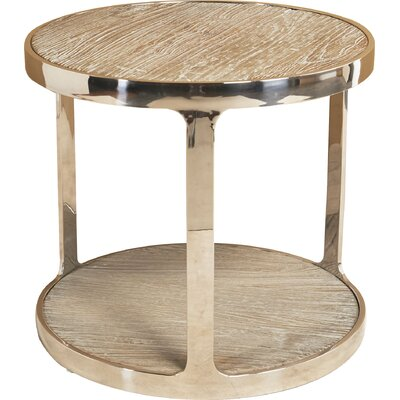 Mill End Table