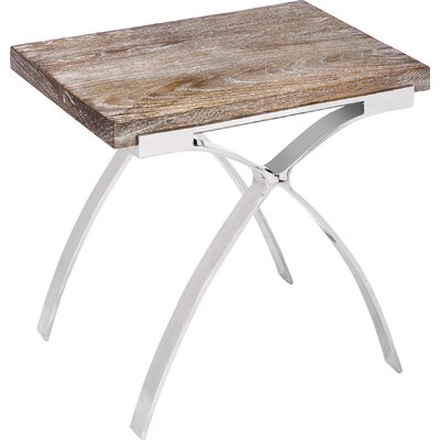 Kiren End Table