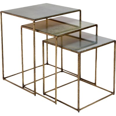 Maci 3 Piece Nesting Tables