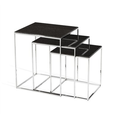 Jax Rectangular 3 Piece Nesting Tables 125178