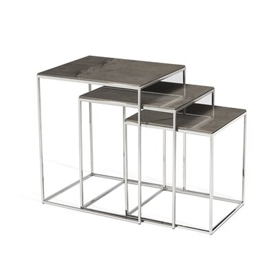 Jax Rectangular 3 Piece Nesting Tables 125179