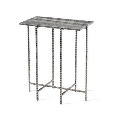Elyse Rectangular End Table