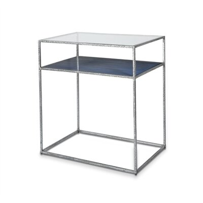 Maci Nightstand Color: Cobalt