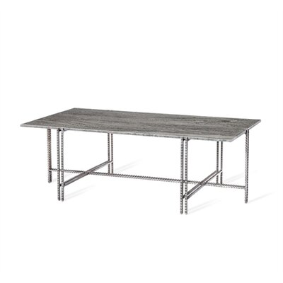 Elyse Rectangular Coffee Table