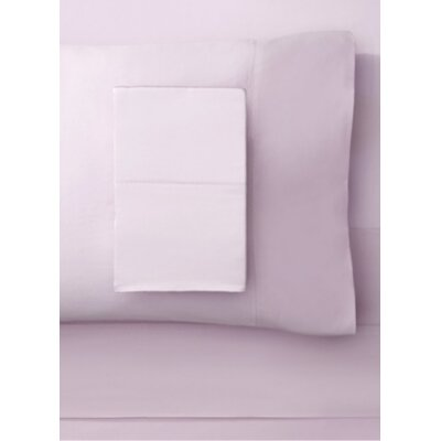 420 Thread Count Sheet Set Size: King, Color: Lilac