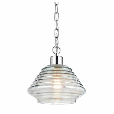 Roxie 1-Light Mini Pendant