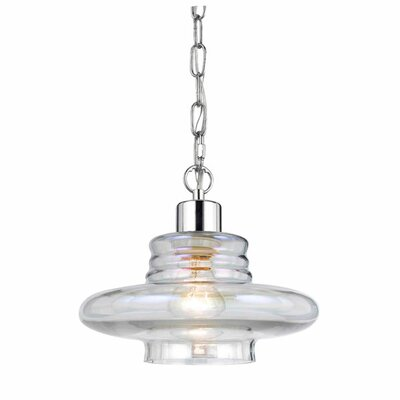 Dalton 1-Light Mini Pendant