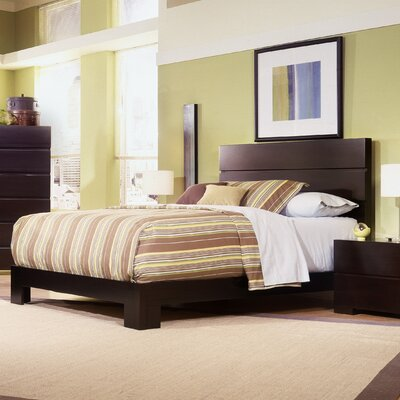 Lease to own Cypress Panel Bed...