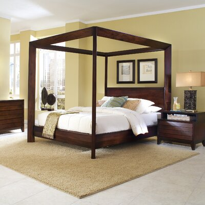 furniture saint martin four poster bedroom collection bedroom set