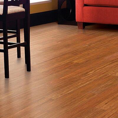 3-3/4 Engineered Bamboo  Flooring in Spice