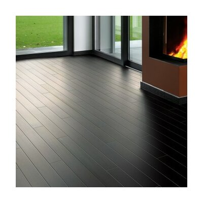 Expressions 5-1/4 Solid Bamboo  Flooring in Lava