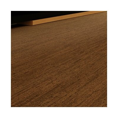 EcoCork 11-5/8 Cork Flooring in Rayas