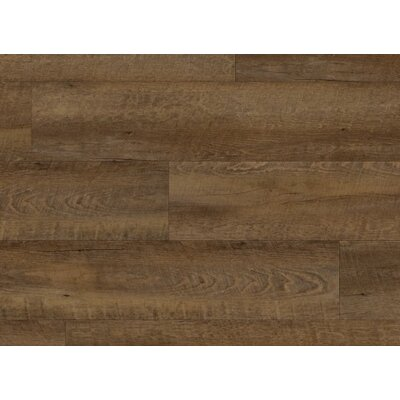 Coretec Plus 8.97 x 72 x 8.1mm WPC Luxury Vinyl Plank in Catalina Oak