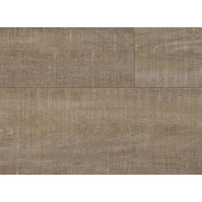 Coretec Plus 8.97 x 72 x 8.1mm WPC Luxury Vinyl Plank in Harbor Oak