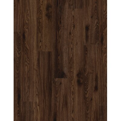 Coretec One 6 x 48 x 6.3mm Luxury Vinyl Plank in Doral Walnut