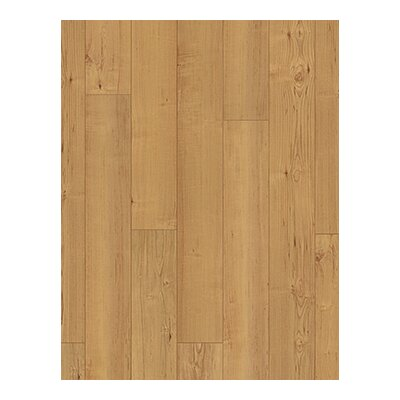 Coretec Plus 5 x 48 x 8mm Luxury Vinyl Plank in Norwegian Maple