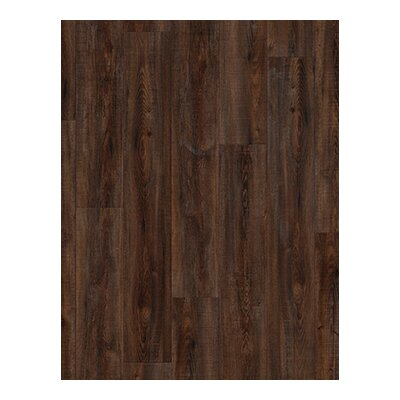 Coretec Plus 7.17 x 48 x 8mm Luxury Vinyl Plank in Olympic Pine