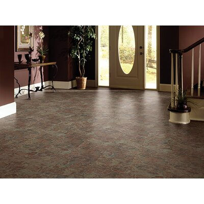 Coretec Plus 12 x 24 x 8mm WPC Luxury Vinyl Tile in Empire Slate