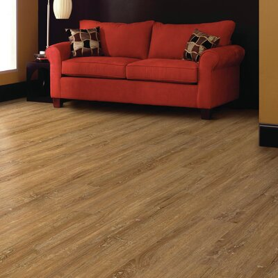 Coretec Plus 5 x 48 x 8mm Luxury Vinyl Plank in Northwoods Oak