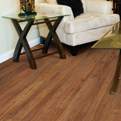 Coretec Plus 5 x 48 x 8mm Luxury Vinyl Plank in Carolina Pine