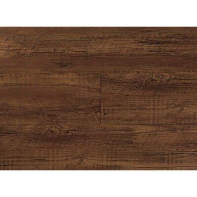 Coretec Plus 7.17 x 48 x 8mm Luxury Vinyl Plank in Kingswood Oak