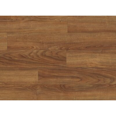 Coretec Plus 5 x 48 x 8mm Luxury Vinyl Plank in Dakota Walnut